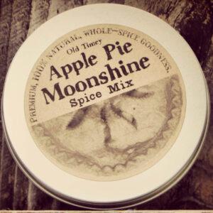 apple pie moonshine tin c2