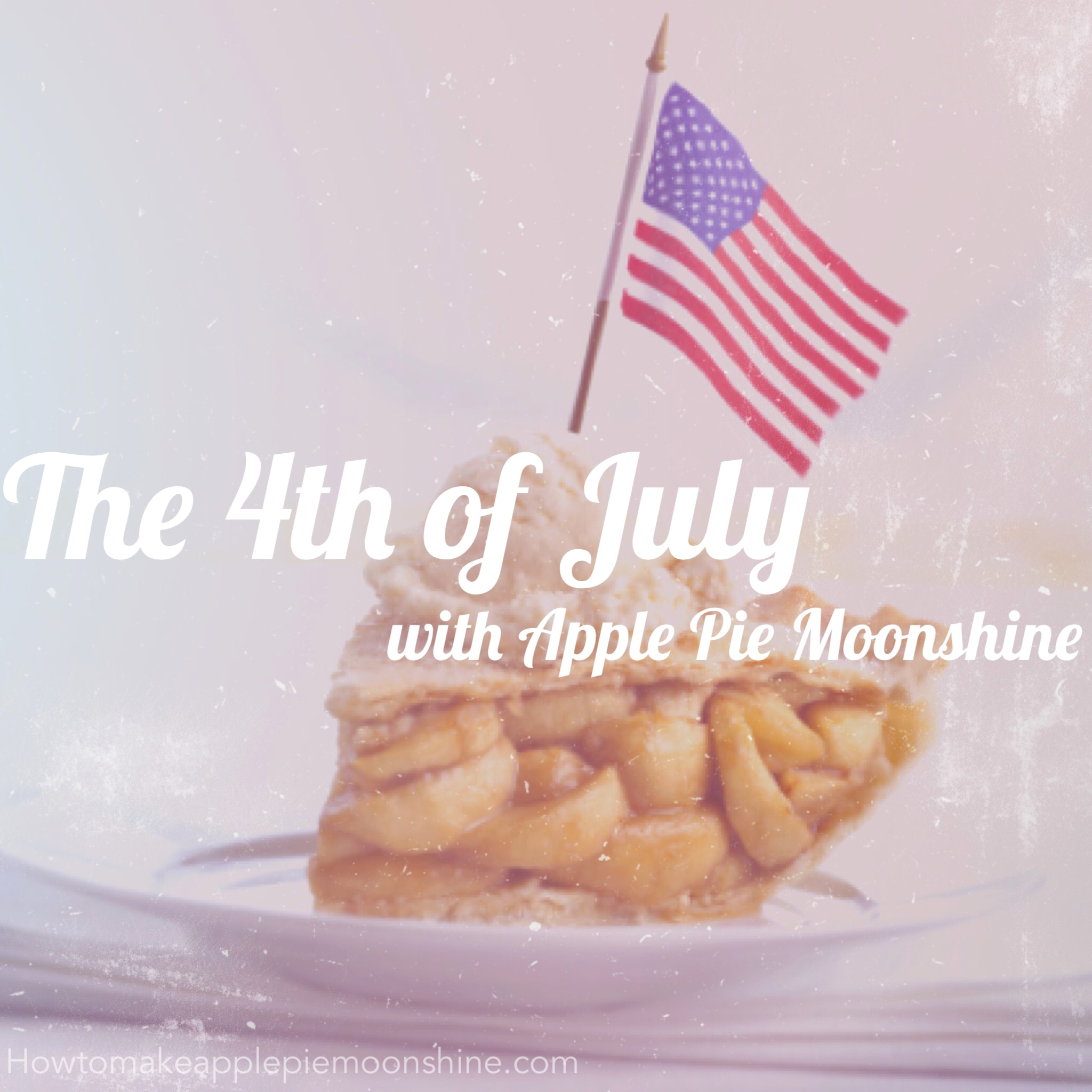 4th of july moonshine recipes how to make apple pie moonshine 4th of july moonshine recipes forumfinder Choice Image